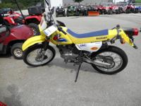2006 Suzuki DR200E - This unit is very hard to find and