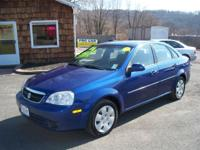 Options Included: N/AThis great on gas 4-door sedan is