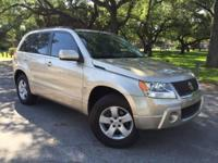 Check out this amazing 2006 SUZUKI GRAND VITARA, fully