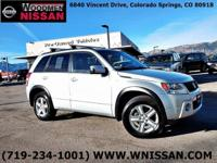 Just Traded!!   4WD -  V6.   Leather, Sunroof, Roof