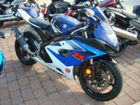 2006 Suzuki GSX-R1000 READY TO RIDE !!! In 2005 the