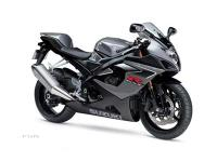 For 2006 the flagship GSX-RTM is poised to surprise the