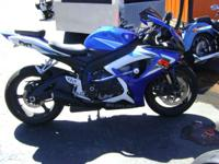 Say GSX-R75O and the world thinks of a racebike with
