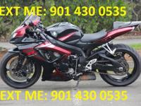 Bike, never raced or dropped, low miles only 14,206 at