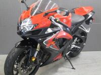 2006 Suzuki Hayabusa 1300 This sportbike currently has