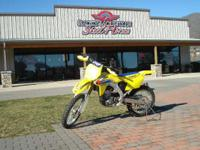 2006 Suzuki RM-Z450 Great Motocross Bike The Ultimate