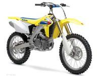 2006 Suzuki RM-Z450 BLOW OUT SPECIAL the Ultimate