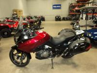 With the 2006 Suzuki V-Strom 1000 the excitement is