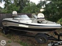 - Stock #56112 - Dual-purpose boats are popular choices