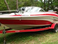 2006 Tahoe Ski/Fish Please call boat owner Rita at