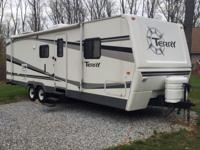 2006 Terry travel trailer, one owner, still winterized,