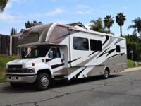 2006 Thor Motor Coach Four Winds Super C , This is a
