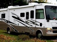 2006 Tiffin Allegro Open Road 32BA Workhorse Chassis *