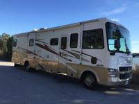2006 Tiffin Allegro Open Road Model 35-TSA: (357 Long