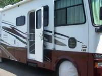 2006 Tiffin Allegro Open Road Class A. 35 feet in