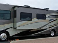 2006 Tiffin Phaeton 40QDH * Freightliner Chassis