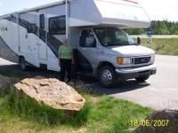 Description Mileage: 29,000 miles Year: 2006 Ford V10,