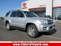 New Price! Clean CARFAX. 4WD, Cloth.Odometer is 37525