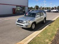 This 2006 Toyota 4Runner SR5 Sport is proudly offered