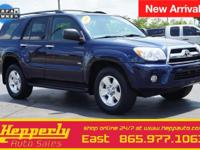 Clean CARFAX. CARFAX One-Owner. This 2006 Toyota