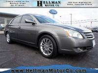 2006 Toyota Avalon 4 Door Sedan Limited Our Location