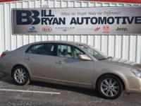 2006 Toyota Avalon 4 Door Sedan XLS Our Location is: