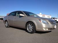 2006 Toyota Avalon 4dr Car Limited Our Location is: