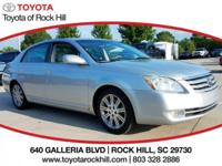 We are excited to offer this 2006 Toyota Avalon. This