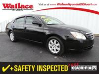 2006 TOYOTA Avalon SEDAN 4 DOOR 4dr Sdn XL (Natl) Our