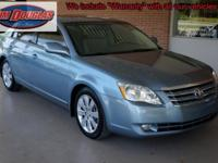 2006 Toyota Avalon XLS Pre-Owned. Rare Find! This