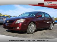 2006 Toyota Avalon XLS, *** 1 FLORIDA OWNER *** LEATHER