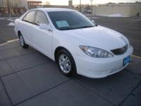 2006 Toyota Camry 4dr Sedan Our Location is: Lithia