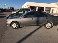 This 2006 Toyota Camry STD is proudly offered by Serra
