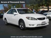 *CARFAX ONE OWNER*. 3.3L V6 SMPI DOHC. Transports you
