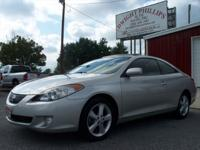 Options Included: This is a Locally Traded Solara that