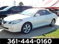 2006 Toyota Camry Solara Our Location is: AutoNation