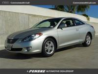 This fantastic-looking and fun 2006 Toyota Camry Solara