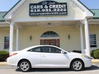 2006 Toyota Camry Solara SE Sport Coupe. WOW !!!!
