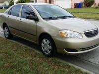 4 cyl. gas saver aut/trans. only 119K miles runs great