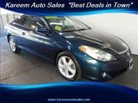 Free 30 Days /3,000 Limited Warranty !, **MOONROOF /