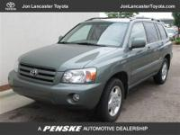 Clean, CARFAX 1-Owner. Limited with 3rd Row trim. JUST