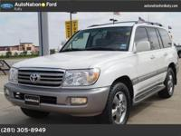2006 Toyota Land Cruiser Our Location is: AutoNation