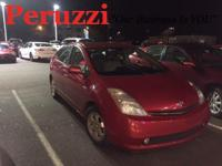 CARFAX One-Owner. Clean CARFAX. 2006 Toyota Prius FWD