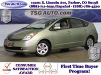 **** JUST IN FOLKS! THIS 2006 TOYOTA PRIUS HAS JUST