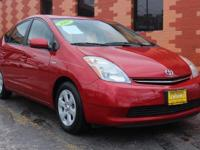 Scores 45 Highway MPG and 48 City MPG! This Toyota