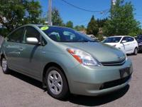 Recent Arrival! 2006 Toyota Prius Green 1.5L I4 SMPI