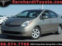 We are happy to offer you this *1-OWNER 2006 TOYOTA