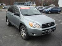 North End is proud to present to you this 2006 Toyota