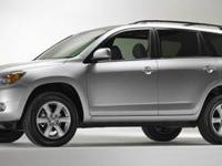 Scores 28 Highway MPG and 23 City MPG! This Toyota RAV4