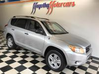 Options:  2006 Toyota Rav4  Here Is A Great